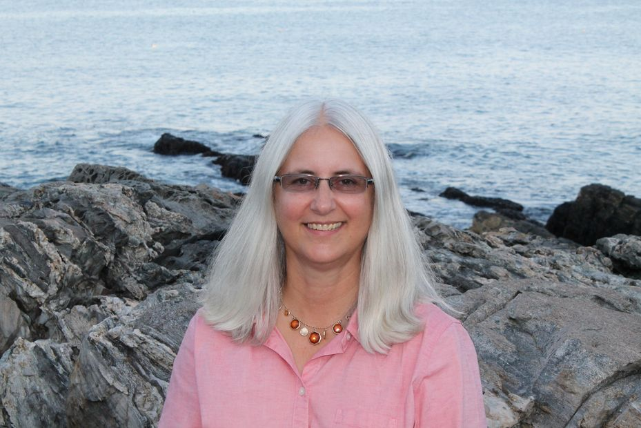 Kathleen Stone Psychic Medium and Intuitive Healer