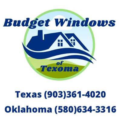 Budget Windows of Texoma