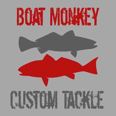 Boat Monkey Float Company