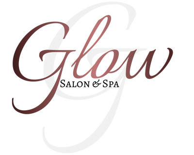 Glow Salon and Spa Logo Estes Park CO Full Service Spa