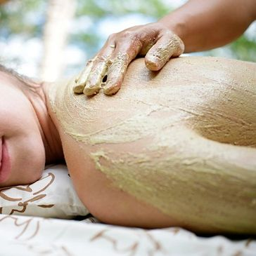 Back Facials - From $40.00