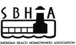 Sheridan Beach Homeowners Association
