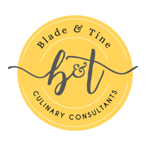 Blade & Tine Culinary Consulting