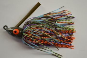 Deep Water Swim Jigs