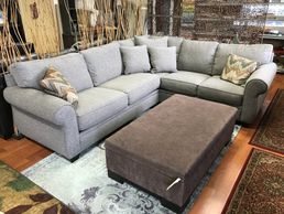 Custom Sofa Sectional