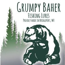 Grumpy Baher Fishing Lures