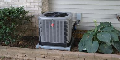 Air-conditioner service and install in Tallmadge Ohio