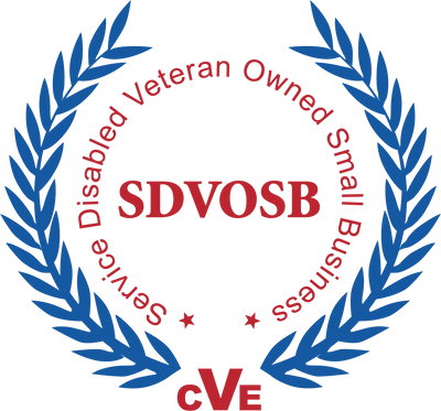 SDVOSB Official Designation