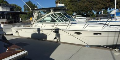 Tiara 3100 Open For Sale