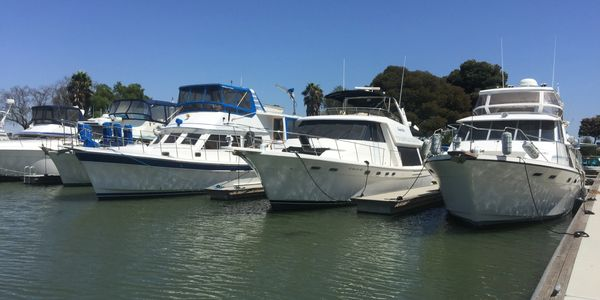Boats for Sale at Tocci Yachts