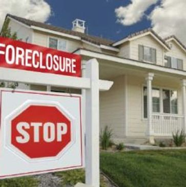 Our real estate consultants for foreclosures and short sales help you avoid foreclosure.