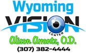 Wyoming Vision Center