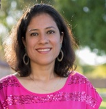 Transformational Life Coach Rima Desai