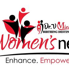 Dr. V Women's Network.