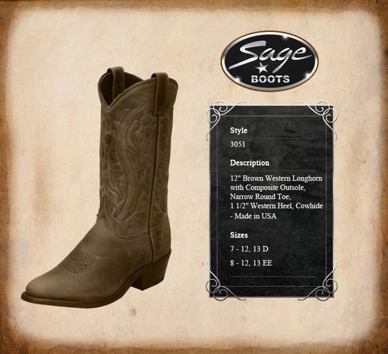 7b7eec4d8cf Men's Boots and Shoes | B & B Western Corral