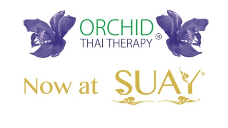 Orchid Thai Therapy  @ SUAY