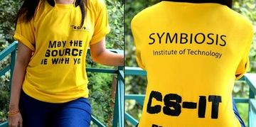 College T-Shirts Printing in Delhi
