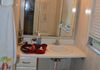 Second bedroom sink and vanicty