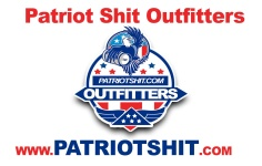Patriot Shit Outfitters