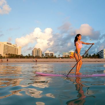 beach rental, standup paddle boards, sup rental, beach, paddle board, siesta key, sarasota, florida