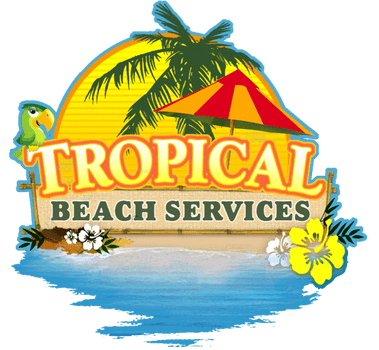Tropical Beach Services