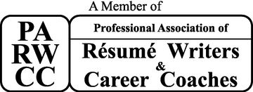 Professional Ociation Of Resume Writers | A Remarkable Resume
