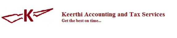 Keerthi Accounting And Tax Services