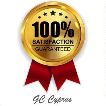 our guarantee of satisfaction