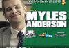Myles Anderson headlines July 13th