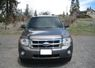2009 ford escape front after premium detailing