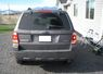 2009 ford escape rear before premium detailing