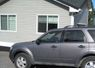 2009 ford escape side before premium detailing