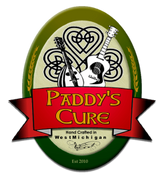 Paddy's Cure