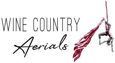 Wine Country Aerials