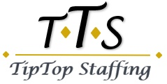 TipTop Staffing & Events