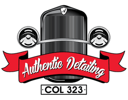 Authentic Detailing