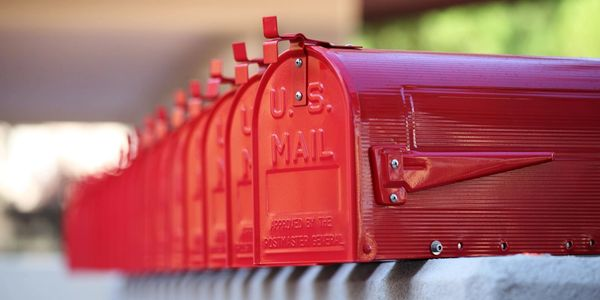 Sending Mail to an Inmate | RJD-IFC