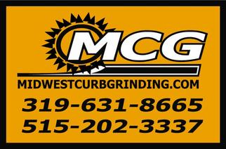 Midwest Curb Grinding, LLC