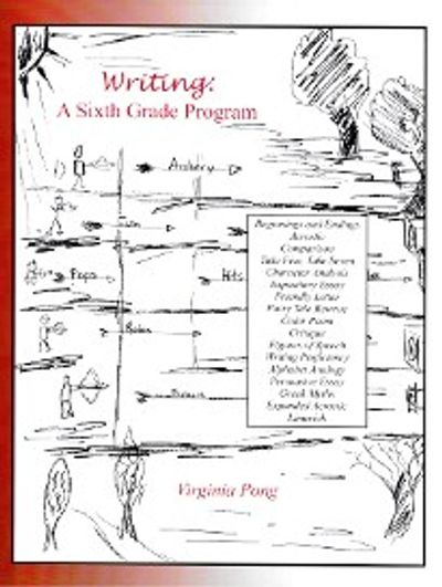 Writing: A Sixth Grade Program