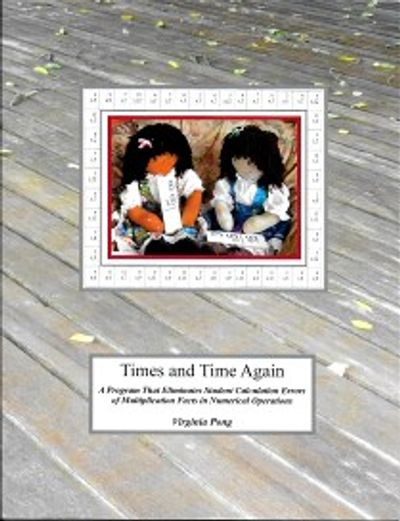 Times and Time Again by Virginia Pong