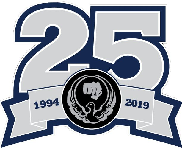 south calgary karate 25th anniversary