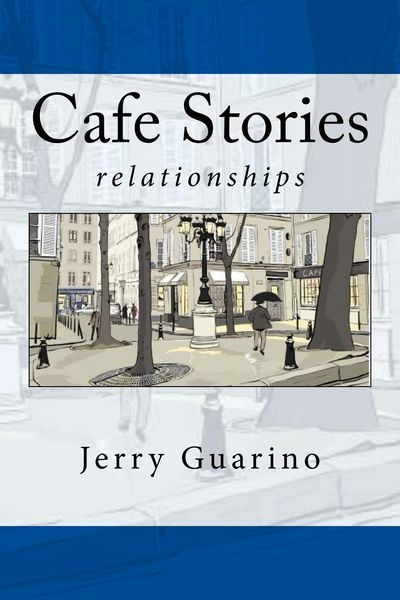 Cafe Stories: relationships cover