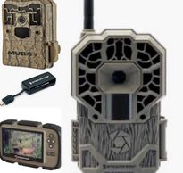 trail cam card reader viewer electronic