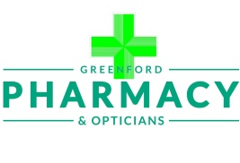 GREENFORD PHARMACY