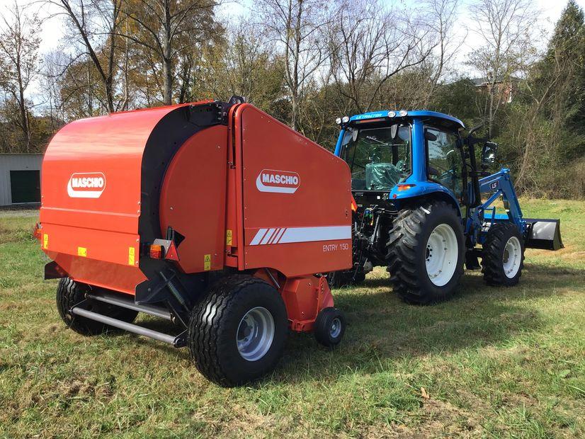 Greene's Tractor Company LLC - Equipment, Tractor