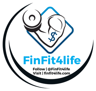 FinFit4life | Change your Life - Become Financially Fit!