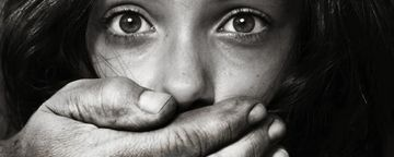 Victims & Survivors of Human Trafficking