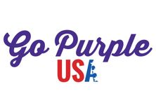 Go Purple USA