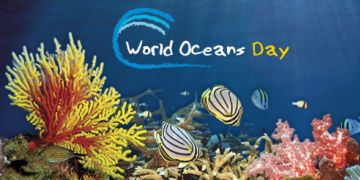 June  A global day of ocean celebration and collaboration for a better future. No matter where you l