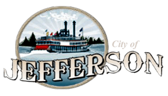 Visit Jefferson Texas